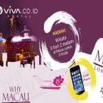 "Lomba Blog ""Why Macau"""