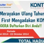 SEO Kontes Computer First
