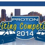 SEO Kontes Proton Writing Competition 2014