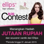 Blog Kontes Ellips Hair Care Hadiah Total 19 Jt