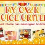 Foto Kontes My Own Juice United