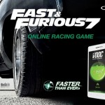 Kontes Racing Game Online Furious 7 dari OPPO
