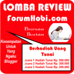 Lomba Review ForumHobi.com