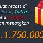 Social Media Kuis