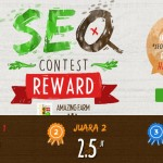 Kontes SEO Reward Amazing Farm 2015