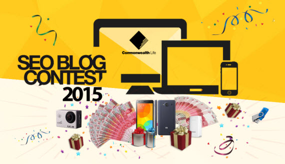 SEO and Blog Writing Contest Commonwealth Life 2015