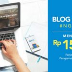 Blibli.com Blog Competition #Ngeblogburit