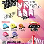 URBAN (Urang Bandung) Photo & Video Competition 2016
