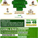 Islamic Contest and Festival 2016