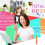 Blog Contest Gangnam District Bekasi
