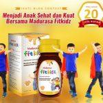 Madurasa FitKidz Blog Contest Berhadiah Total 20 Jt